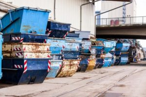 Skip Hire Prices in UK by Postcode