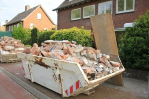 Skip Hire Cost in UK by Postcode